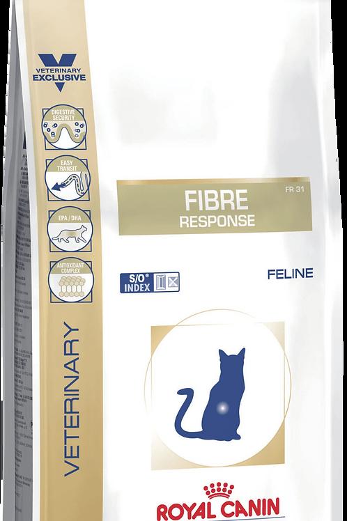 Сухой корм RC Fibre Response FR31 для кошек при нарушении пищеварения