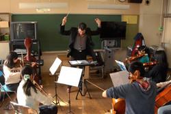 Boston 2016 rehearsals