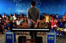 AMAZON: PUSHING THE LIMITS OF MUSIC