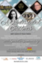 Copy of Christmas Event Concert Poster T