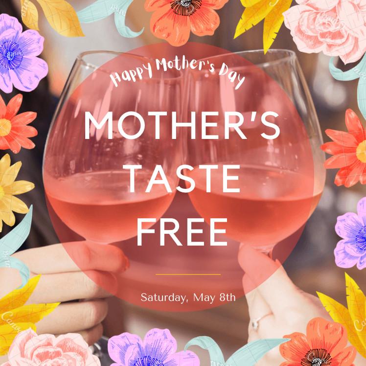 Mother's Taste Free
