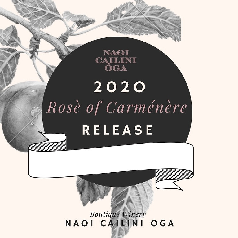 2020 Rosè Release Party