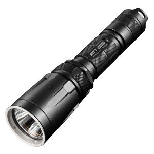 Nitecore-SRT7 Revenger Flashlight- Black- 960 lm