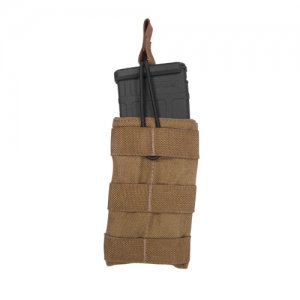 Single Speed Load Rifle Pouch-Coyote