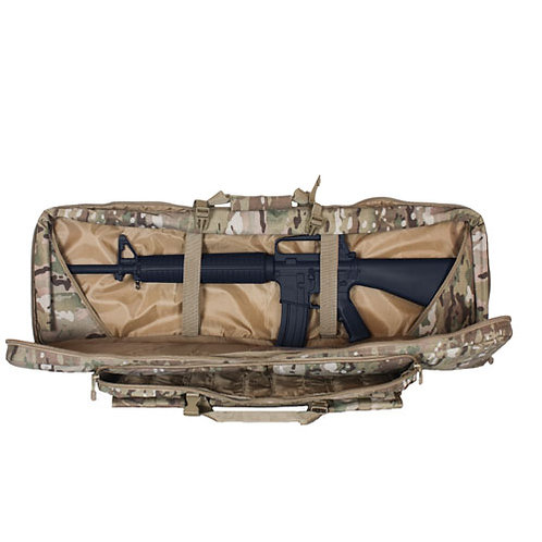 "Fox-Rifle Combat Case-36""/42""- Multicam"