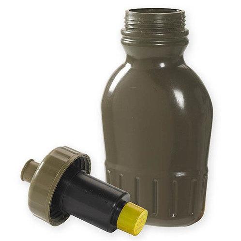 NDUR-38oz Pull Top Bottle w/filter