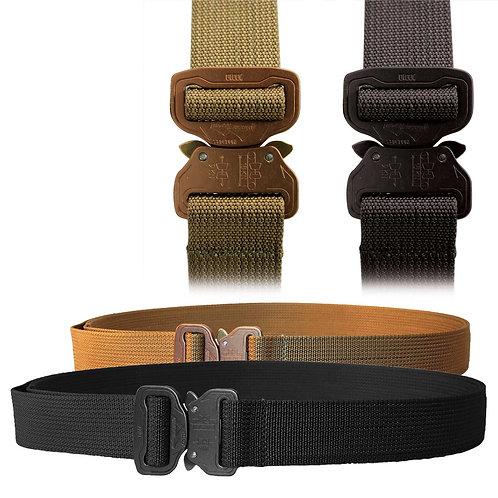Cobra Buckle Belt