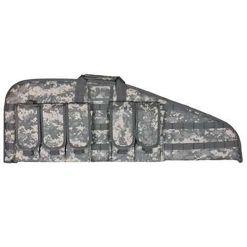 "Fox-Adv. Rifle Case-36""/42""/46""- Digital Multicam"