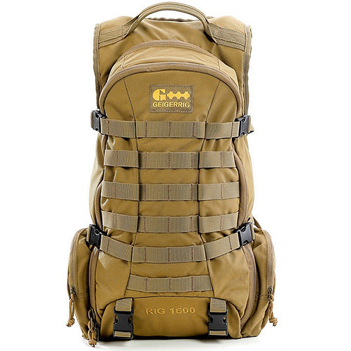 Geigerrig Tactical 1600 Hydration System