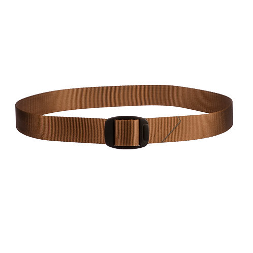Garrison Belt- Brown