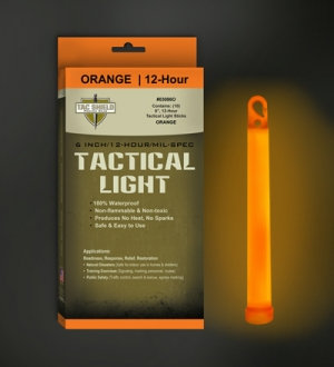 Tactical Light Orange
