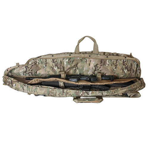 Fox- Tactical Drag Bag- 5 Colors Avail.