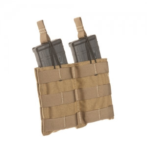 Double Speed Load Rifle Pouch-Coyote