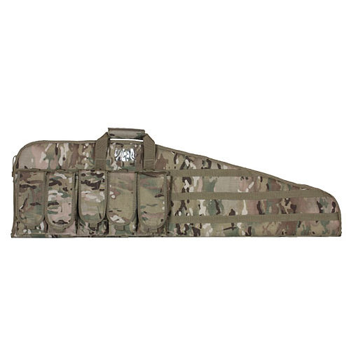 "Fox-Adv. Rifle Case-36""/42""/46""-  Multicam"