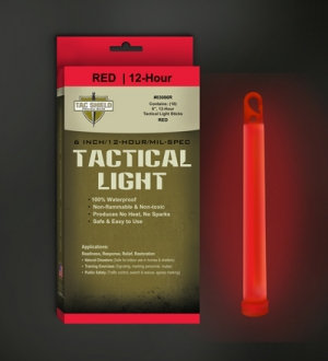 Tactical Light Red