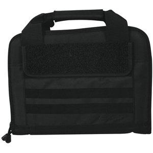 Fox- Dual Tactical Pistol Case- Multiple Colors