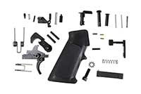 Mil_Spec Lower Parts Kit-Made in USA