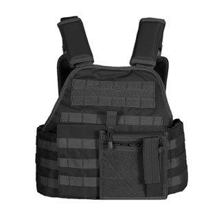 Fox-Vital Plate Carrier Vest