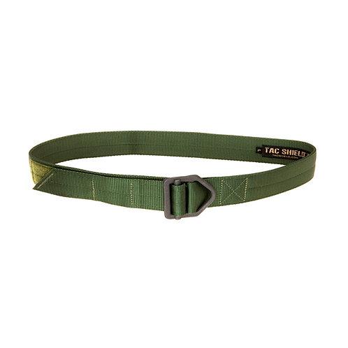Tactical Rigger Belt-OD Green