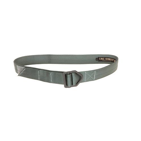 Tactical Rigger Belt-Grey