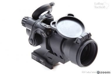 Aimpoint P.R.O. Patrol Rifle Optic