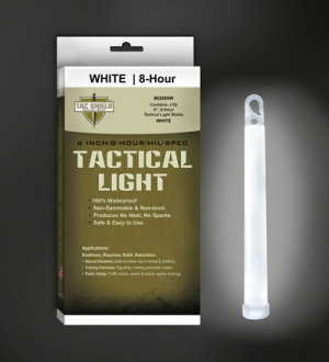 Tactical Light White