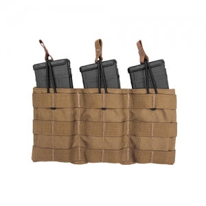 Triple Speed Load Rifle Pouch-Coyote