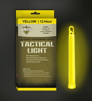 Tactical Light Yellow
