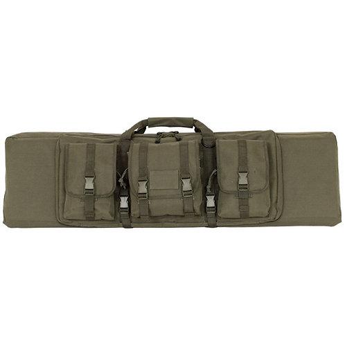 "Fox-Rifle Combat Case-36""/42""- OD Green"