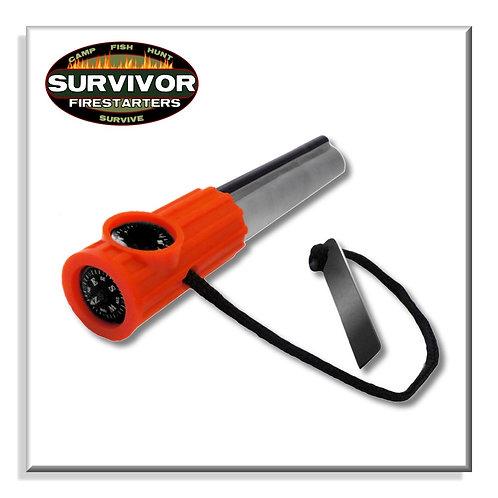Survivor Fire Starter