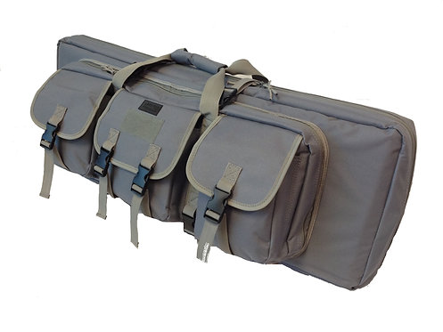 "DDT - 36"" or 42"" Double Rifle Case"