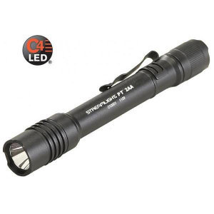 Streamlight-ProTac 2AA, White LED, with Batteries
