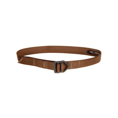 Tactical Rigger Belt-Brown