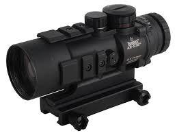 Burris AR-536 5x-36mm
