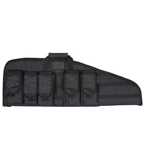 "Fox-Adv. Rifle Case-36""/42""/46""-Black"