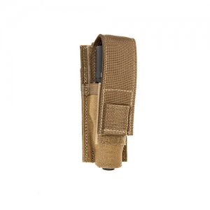 Light Pouch  Coyote/Black
