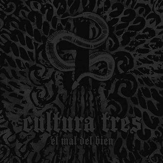 Cultura Tres - El Mar del Bien LP