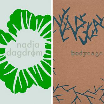 Nadja - Dagdrom + Bodycage (2 CDs)