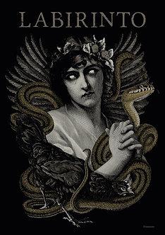 Labirinto - Poster Divino Afflante Spiritu
