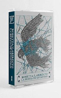 K7 Split Rosetta/Labirinto/La Bestia de Gevaudan