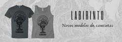 Camisetas Agnus Dei