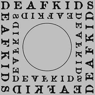 Deafkids - Ao Longo Dos Dias Um Tanto Danificado