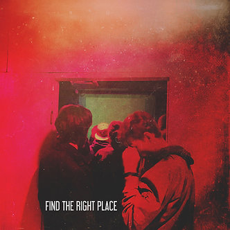 Arms and Sleepers - Find The Right Place - Vinil