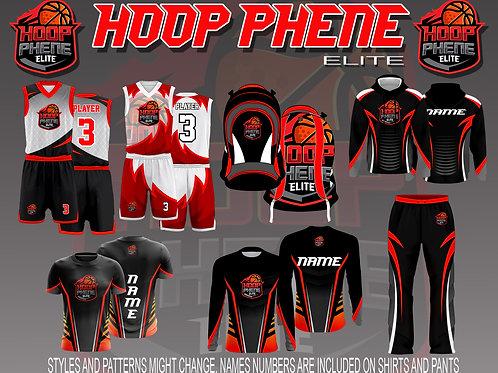 Hoop Phene Elite Spirit Package