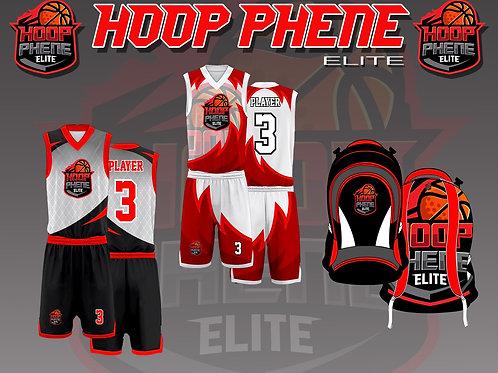 Hoop Phene Elite Spirit Pack 2