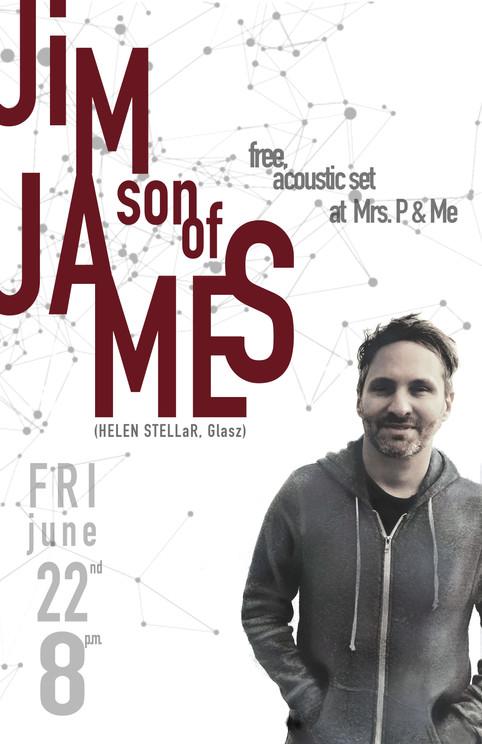Jim Son of James