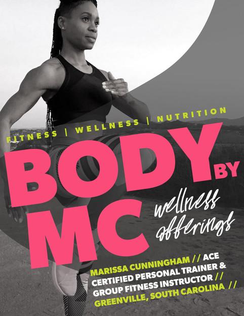 Body by MC