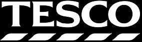 Tesco Logo - White.png