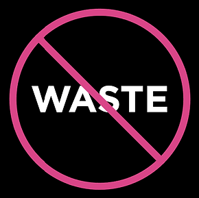 Sampling Waste