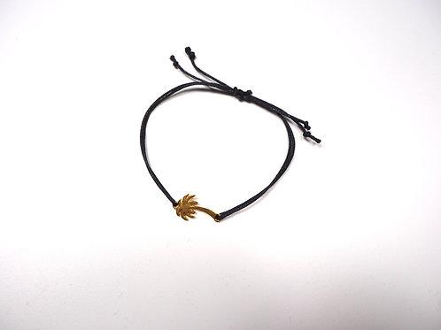 Armband Palme